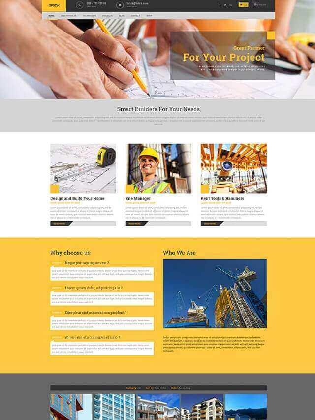 Design for Builders - Brick alternative 2069515544 1 for builder - Design for Builders