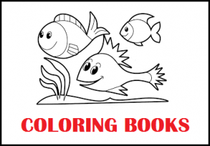 educational book store - rightdeal.in - COLORING BOOKS 300x209 - Educational Book Store – RightDeal.in