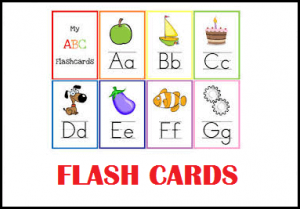 educational book store - rightdeal.in - FLASH CARDS 300x209 - Educational Book Store – RightDeal.in