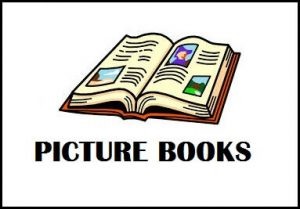 educational book store - rightdeal.in - PICTURE BOOKS 300x209 - Educational Book Store – RightDeal.in