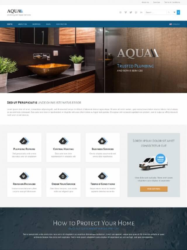 Design for Plumbers - aqua alternative 1364112761 for plumbers - Design for Plumbers