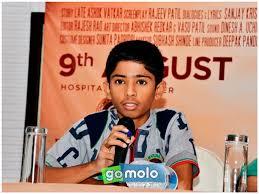 Kothrud boy shines in Akshay Kumar's maiden Marathi venture-Chinmay - chinmay sant - Kothrud boy shines in Akshay Kumar's maiden Marathi venture-Chinmay