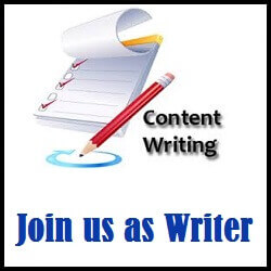 content writer - Our Writers