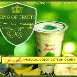 King of fruits Mango 150x150 - Cotton Candy – fairies'floss in Kothrud, Pune