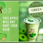 Sassy Green Apple 150x150 - Cotton Candy – fairies'floss in Kothrud, Pune