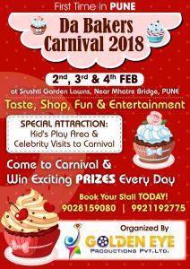 Da Bakers Carnival 2018 kothrud - Da Bakers Carnival 2018 212x300 - Da Bakers Carnival 2018 kothrud