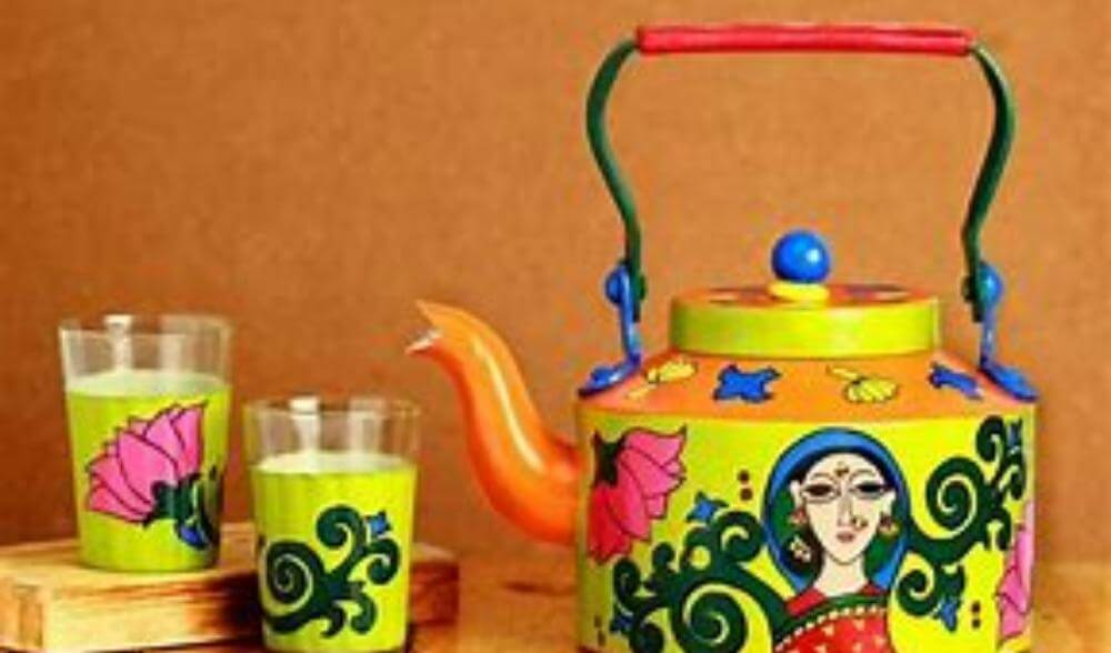 kettle painting kothrud