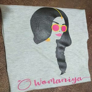 Customized T shirt Printing 300x300 - Customized T-shirt Printing & Product Printing in Kothrud – Systemagic Printers Pvt. Ltd.