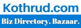 Kothrud Business Directory, Events, Jobs, Community & Bazaar - Kothrud.com