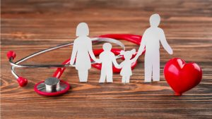 Covering your family under health plans is a must - test
