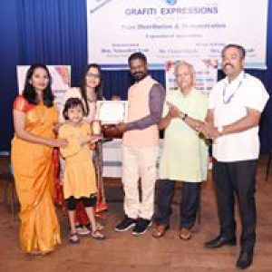 Prize Distribution Grafiti Expressions3 300x300 - Drawing, Art, Painting Classes / Institute in Bavdhan – Grafiti Expressions