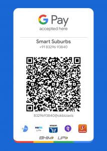 Smart Suburbs QR Code 213x300 - Kothrud Payment Page