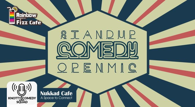 Stand-Up Comedy Open Mic in Kothrud