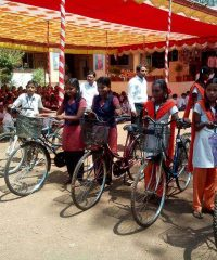 Cycle Recycle Project|Ngo