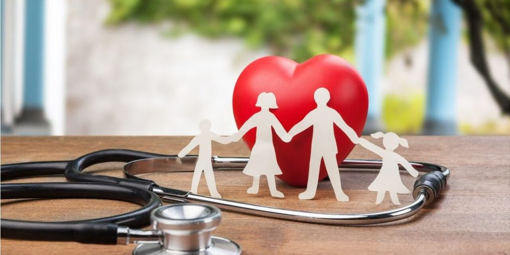 All you need to know about Family Floater Health Insurance Plan