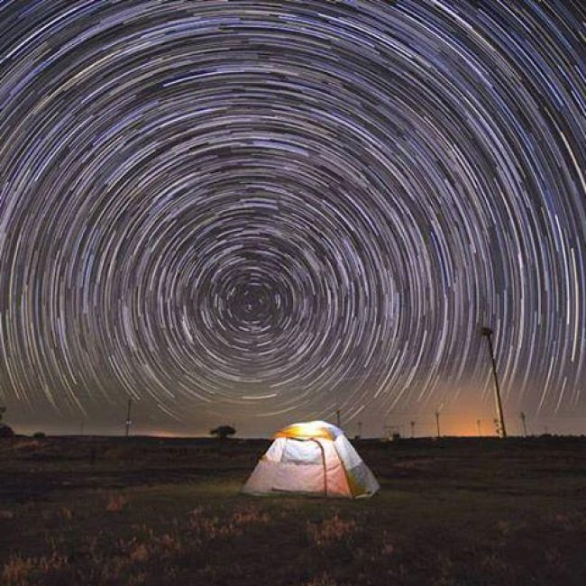 Camping night out with Stargazing kothrud