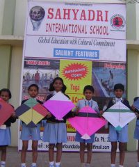 Sahyadri International School|Kothrud