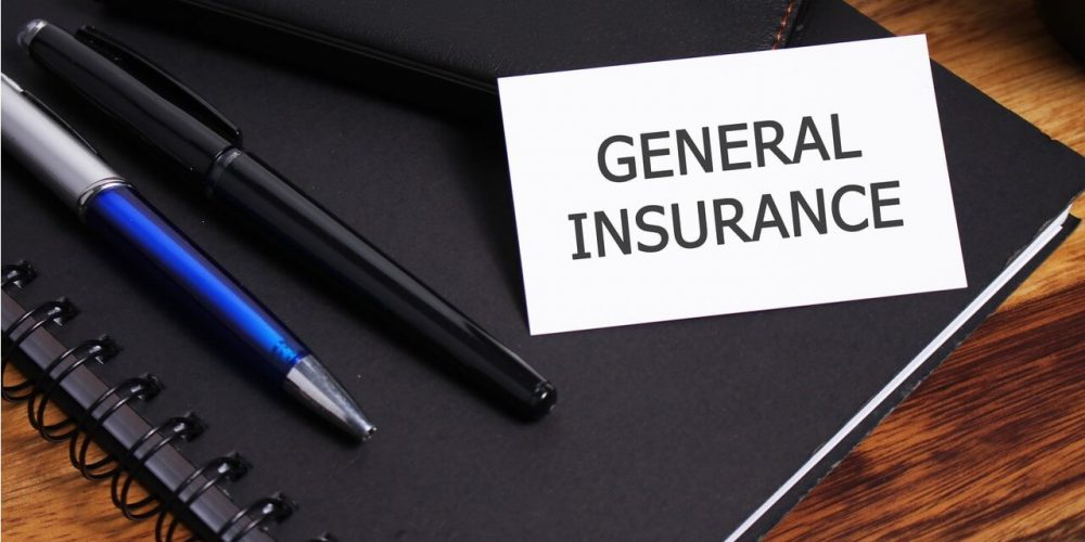 Types of general insurance plans in India