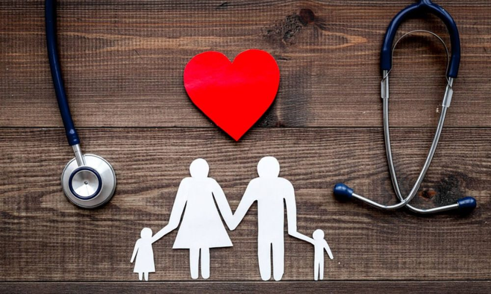 Types of health insurance plans