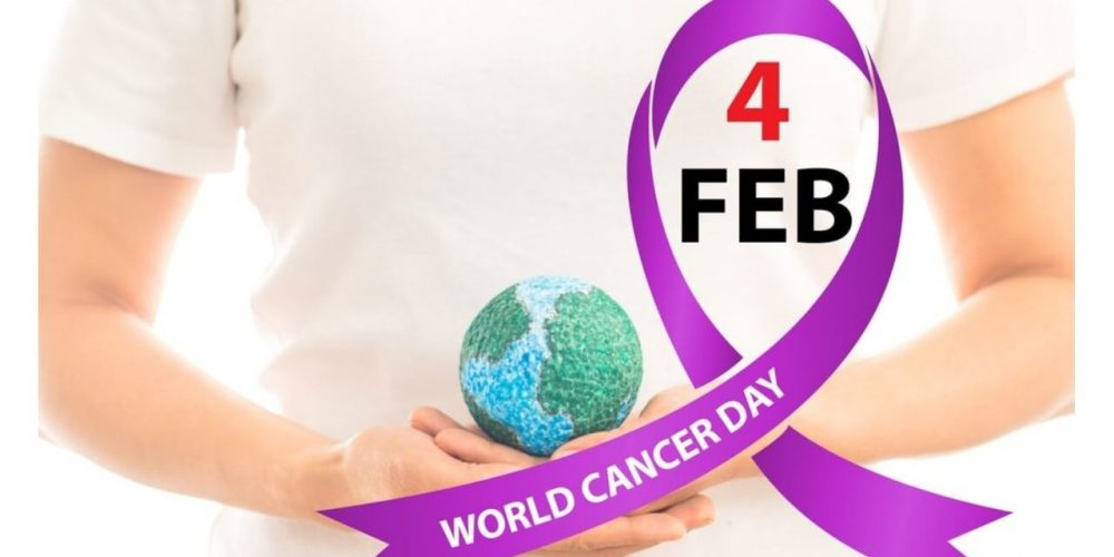 World Cancer day – Taking the Cancer fight head-on