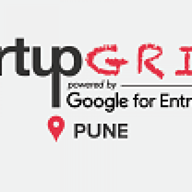 STARTUP GRIND HOSTS DEEPTI KASBEKAR (THEMESH.CO.IN) PUNE FEBRUARY 11, 2017 / 10:00 AM