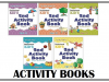 Online Educational Book Store For Preschool, Primary School Kids
